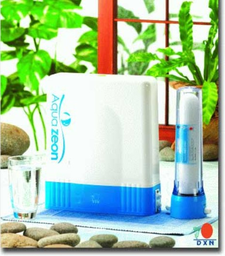 Wondrous Dxn Aquazeon Advanced Water Filter Wiring 101 Archstreekradiomeanderfmnl