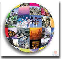 DXN Globe