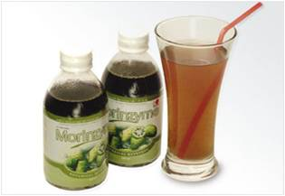 The Morinzyme is a product of DXN International - the world class Ganoderma manufacturer..