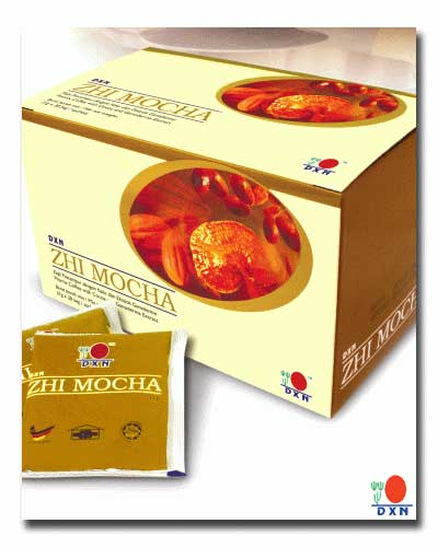 The Zhi Mocha